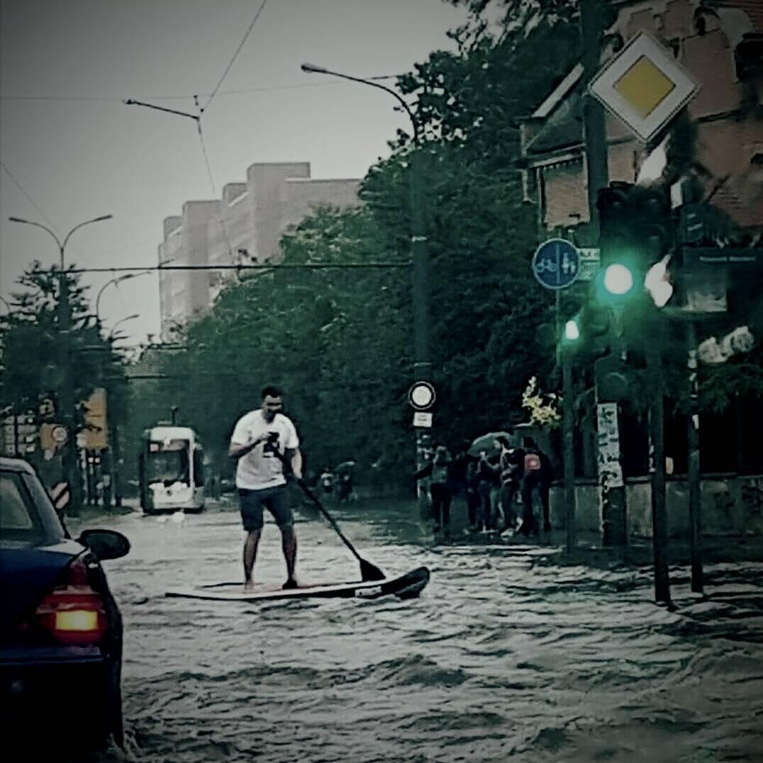 Floods in Berlin on June 30 2017, berlin floods, berlin unter wasser, wasser berlin, flut berlin juni 2017