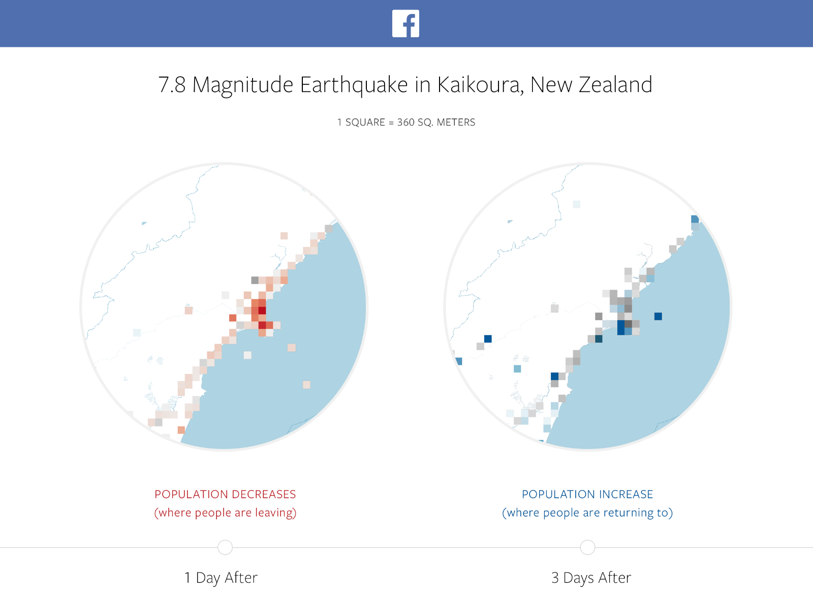 facebook disaster maps, facebook disaster map, Facebook new disaster maps