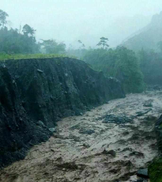 """Résultat de recherche d'images pour """"lahar at fuego volcano guatemala"""""""