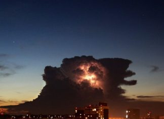 monstrous storm cell chelyabinsk, monstrous cell storm chelyabinsk, monstrous cell storm chelyabins pictures, monstrous cell storm chelyabins june 2017
