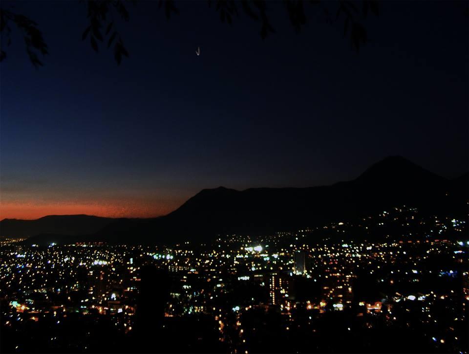 ufo june 2017, latest ufo sightings june 2017, Roberto Antezana ufo, mysterious UFO santiago chile, mysterious UFO santiago chile june 2017