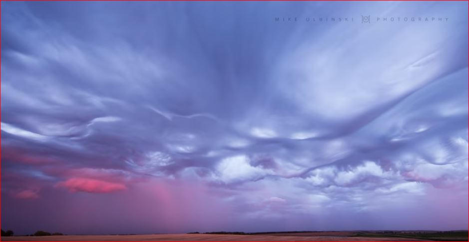 undulatus asperatus sunset, undulatus asperatus sunset north dakota, undulatus asperatus sunset video, undulatus asperatus sunset june 2017, undulatus asperatus sunset june 2017 timelape video