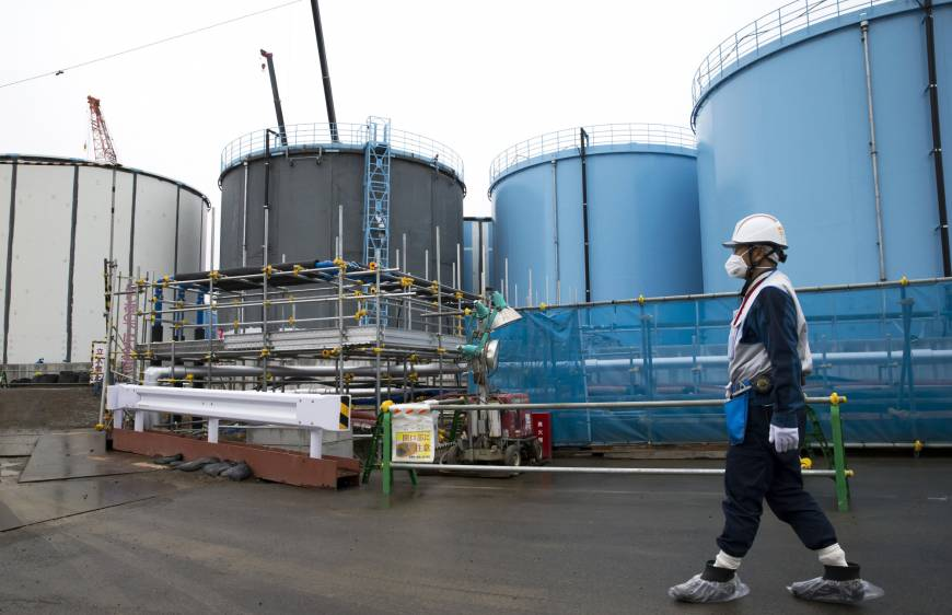 Japanese Company To Dump 777,000 Tons Of Radioactive Waste Into The Ocean, Japanese Company To Dump 777,000 Tons Of Radioactive Waste Into The Ocean video, fukushima news, Japanese Company To Dump 777,000 Tons Of Radioactive Waste Into The Ocean and only fishermen speak about it
