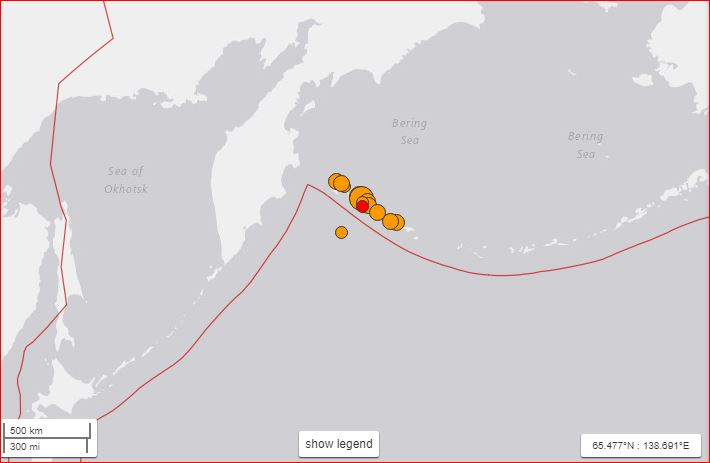 M6.2 and M7.7 earthquake russia july 17 2017, strong earthquakes russia, M7.7 earthquake russia, M6.2 earthquake russia, strong earthquake russia july 17 2017