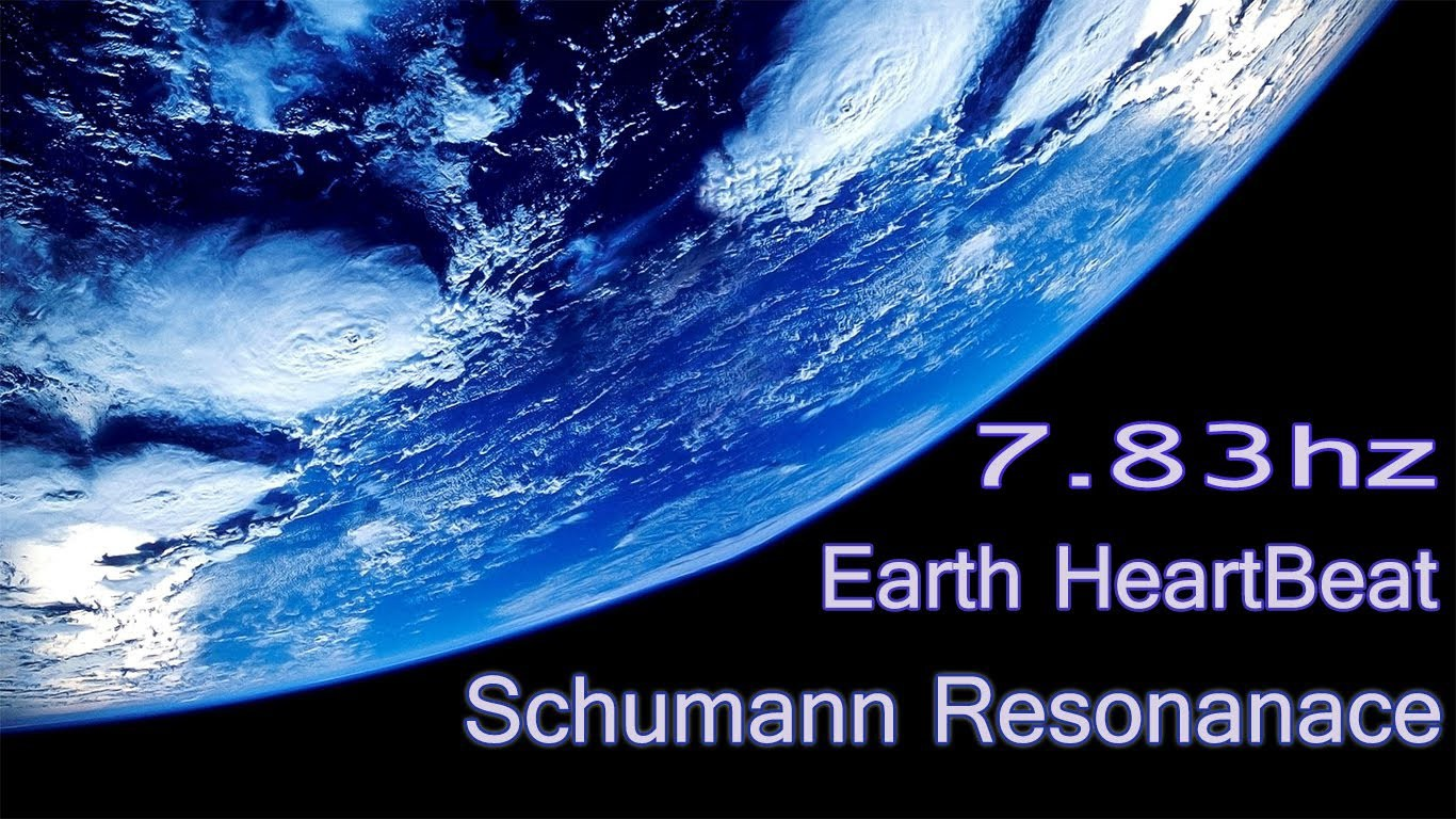 Nobody knows why the Schumann resonance is bursting. Could it show a spike of consciousness, Schumann Resonance accelerating, The Schumann Resonance accelerating but nobody knows why, The Schumann Resonance, the Mother Earth's natural heartbeat rhythm, is accelerating but nobody knows why