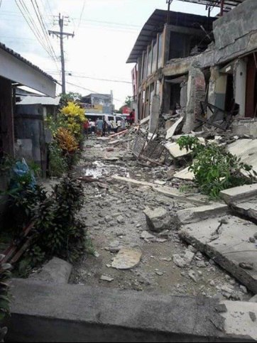 magnitude 6.5 earthquake hit the Philippines on July 6 2017, magnitude 6.5 earthquake hit the Philippines on July 6 2017 pictures, magnitude 6.5 earthquake hit the Philippines on July 6 2017 video, m6.5 earthquake philippines july 6 2017