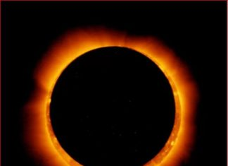 sun size, size of the sun, sun larger than what we think, sun bigger than what we think, sun size larger, The 2017 Solar Eclipse May Prove the Sun Is Bigger Than We Think