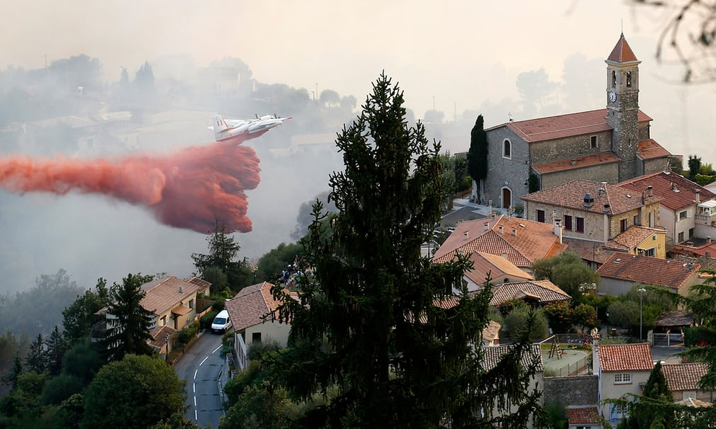wildfire nice france july 2017, wildfire nice france july 2017 video, wildfire nice france july 2017 pictures