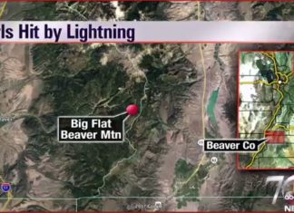 3 children struck by lightning near Lily Lake, 3 children struck by lightning near Lily Lake utah, 3 children struck by lightning near Lily Lake august 2017, 3 children were struck by lightning near Lily Lake, Utah on August 4 2017