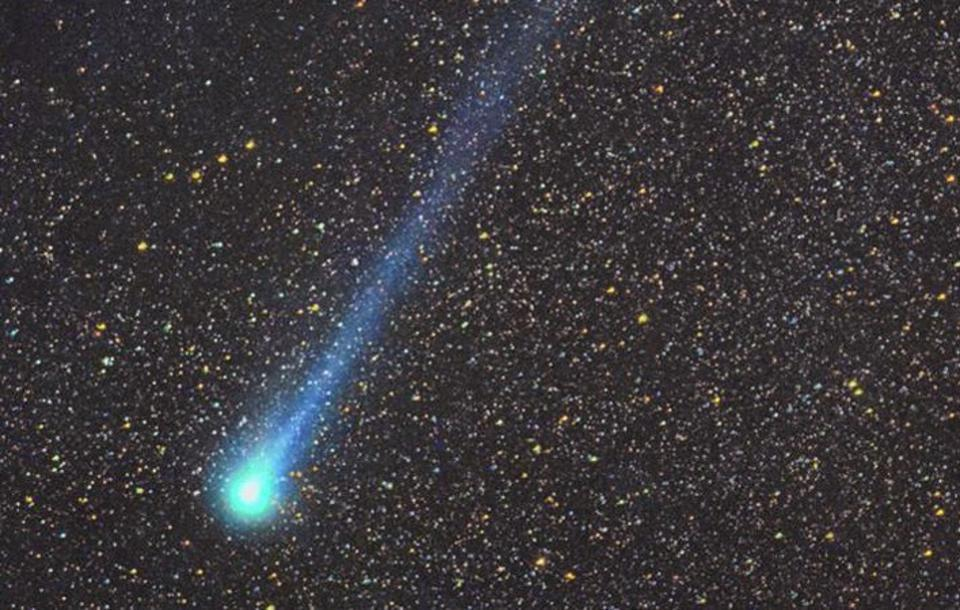comet impact earth, Comet responsible for the Perseid meteor shower may impact Earth, comet earth impact