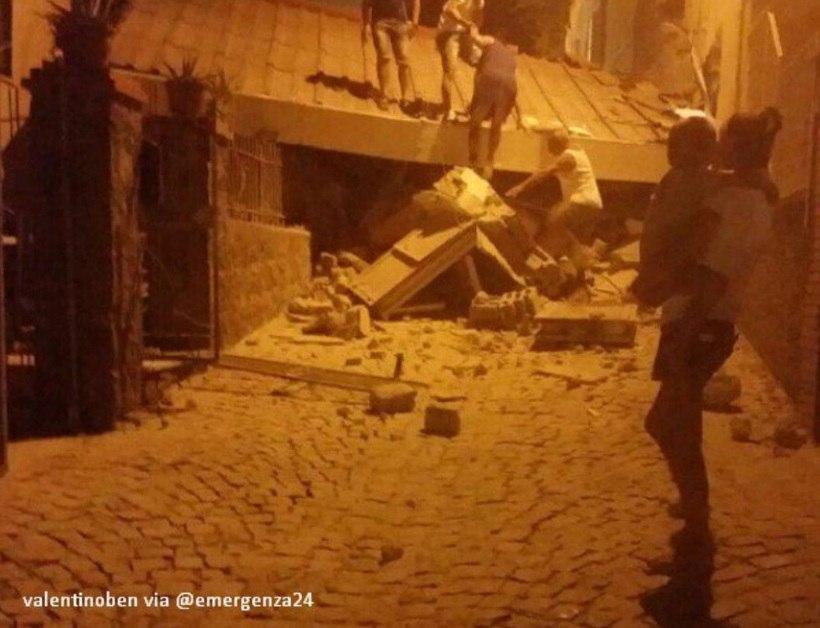 earthquake ischia, Earthquake strikes Ischia, Italy on August 21 2017, Earthquake strikes Ischia, Italy on August 21 2017 video, Earthquake strikes Ischia, Italy on August 21 2017 pictures