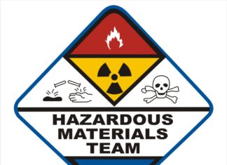 A mysterious gas cloud injured 9 people after hazmat situation at Myrtle Beach in South Carolina, mysterious gas cloud myrtle beach, hazmat myrtle beach gas