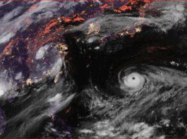 noru super typhoon, noru super typhoon video, noru super typhoon pictures, noru super typhoon news, noru super typhoon update, noru super typhoon 2017, Capital Weather Gang After explosive strengthening, Super Typhoon Noru is 2017's strongest storm so far