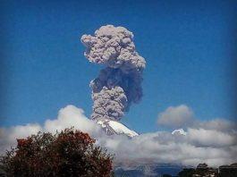 popocatepetl eruption august 21 2017, popocatepetl eruption august 21 2017 eclipse, popocatepetl volcano erupts during solar eclipse august 21 2017