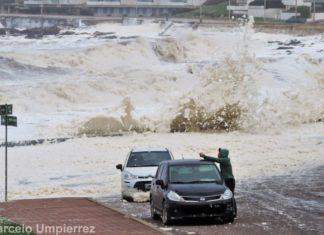 storm punta del este uruguay, storm punta del este uruguay pictures, storm punta del este uruguay video, storm punta del este uruguay august 2017