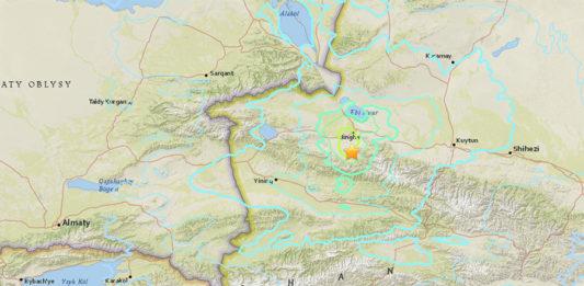 earthquake sichuan, two earthquakes china august 8 2017, two M6.5 earthquakes hit china august 8 2017, earthquake china sTwo earthquakes hit China within 24 hours on August 8 2017