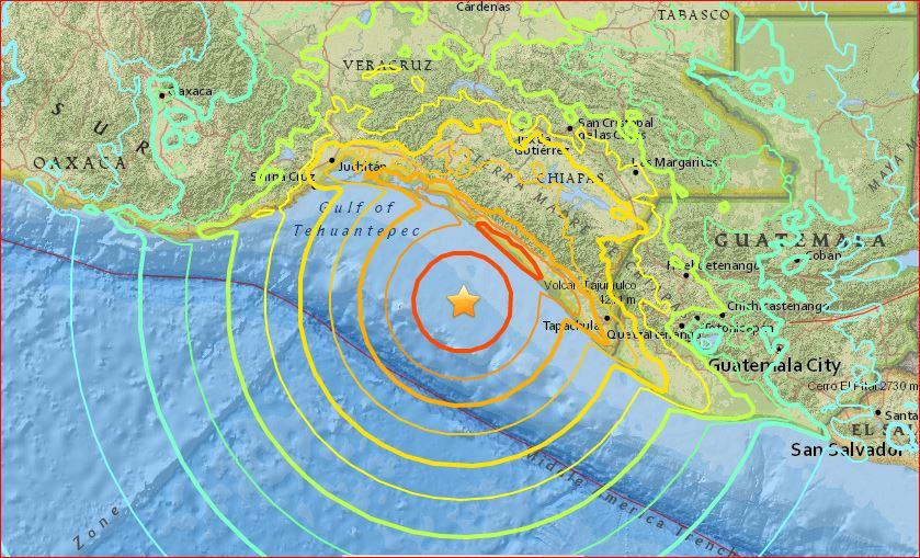 M8.2 earthquake mexico, M8.1 earthquake mexico, M8.2 earthquake mexico video, M8.2 earthquake mexico map, M8.2 earthquake mexico september 7 2017
