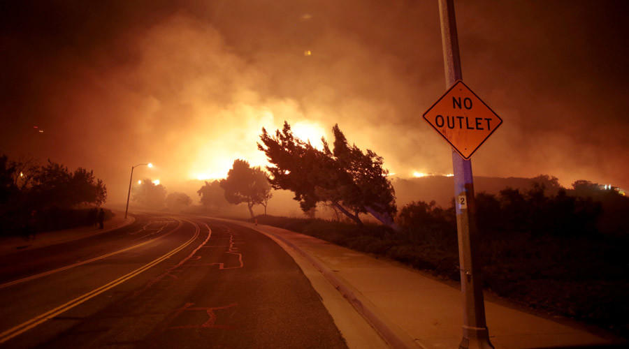 canyon fire california, canyon fire california pictures, canyon fire california video, canyon fire california september 26 2017, canyon fire california update
