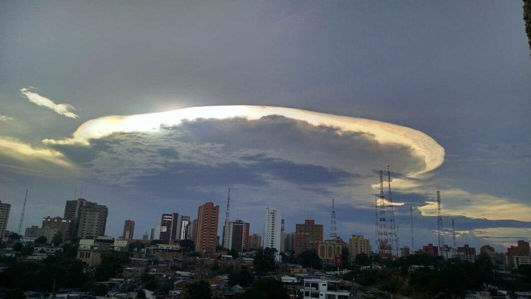 cumulonimbus cloud venezuela, cumulonimbus cloud venezuela september 25 2017, cumulonimbus cloud venezuela pictures sept 25 2017, cumulonimbus cloud venezuela photos