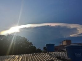 cumulonimbus cloud venezuela, cumulonimbus cloud venezuela september 25 2017, cumulonimbus cloud venezuela pictures sept 25 2017, cumulonimbus cloud venezuela photos