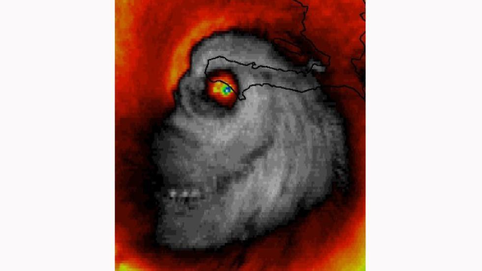 face hurricane matthew 2016, face hurricane irma, elephant face irma, demonic face irma, face hurricane irma, face hurricane irma satellite pictures, demonic face hurricane irma picture, hurricane irma has demonic face