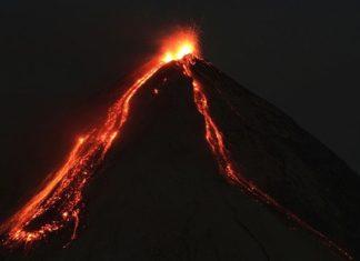 fuego eruption guatemala, Fuego volcano eruption on September 28 2017 in Guatemala pictures, Fuego volcano eruption on September 28 2017 in Guatemala video