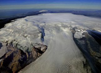 katla volcano eruption, Preparing Katla volcano eruption, Preparing Katla volcano eruption picture, Preparing Katla volcano eruption video