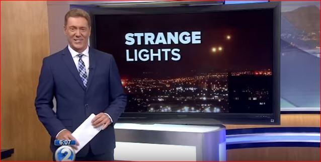 Strange lights in the sky of Oahu on September 19 2017, strange lights oahu, orb oahu sept 19 2017