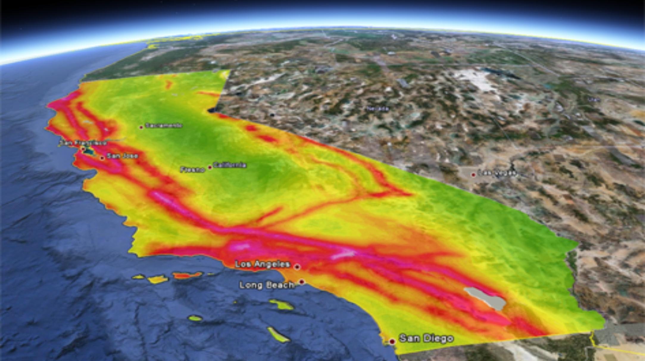 california big one, california big one earthquake, big one insider