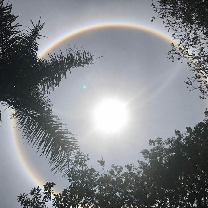 complex solar halo brazil, complex solar halo brazil pictures, pictures complex solar halo brazil, complex solar halo brazil october 2017