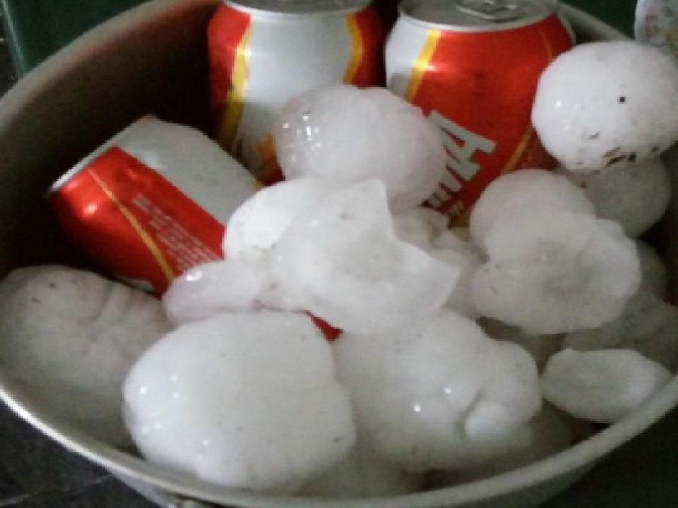 hail formosa argentina