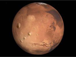 mars, planet mars, evolution on mars, human evolution on mars