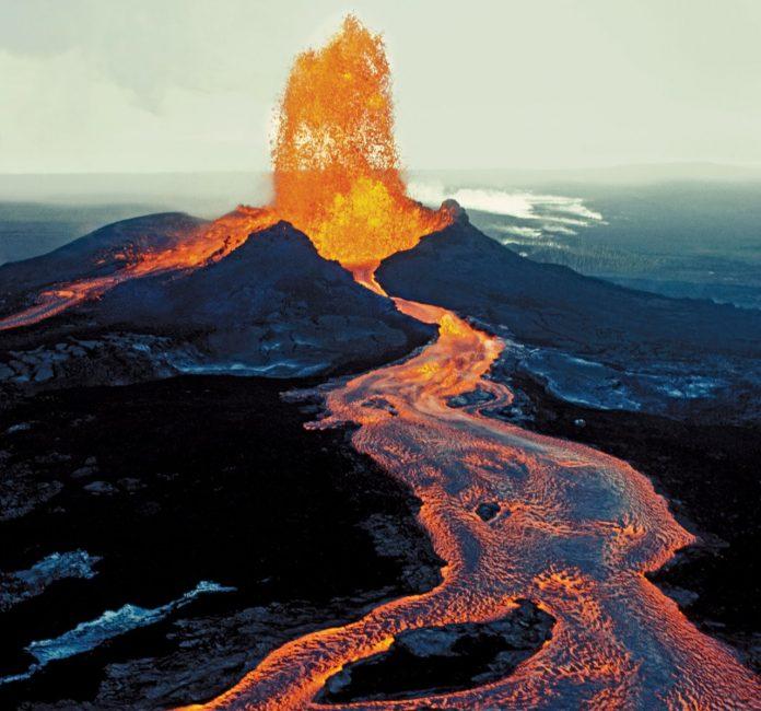 Mauna Loa volcano volcanic unrest, Mauna Loa volcano volcanic unrest map, Mauna Loa volcano volcanic unrest update
