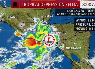 selma salvador,Selma engulfs El Salvador on October 28 2017, selma salvador video, selma salvador pictures, Selma engulfs El Salvador on October 28 2017