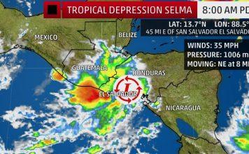selma salvador,Selma engulfs El Salvador on October 28 2017, selma salvador video, selma salvador pictures, Selma engulfs El Salvador on October 28 2017