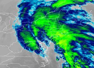 severe storm northeast US 1 million people in dark new england, severe storm northeast US 1 million people in dark new england pictures, severe storm northeast US 1 million people in dark new england video