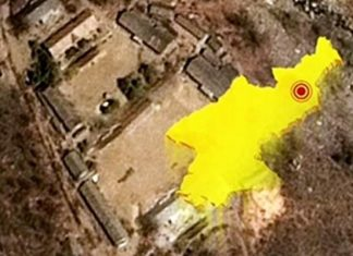 200 people dead after tunnel collapse at nuclear test site in North Korea latest nuclear test in north korea kills 200 people, tunnel collapses kills 200 after latest nuclear site of north korea, 200 dead after north korean nuclear test