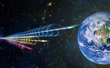 Fast Radio Burst, what are Fast Radio Burst, Fast Radio Burst definition