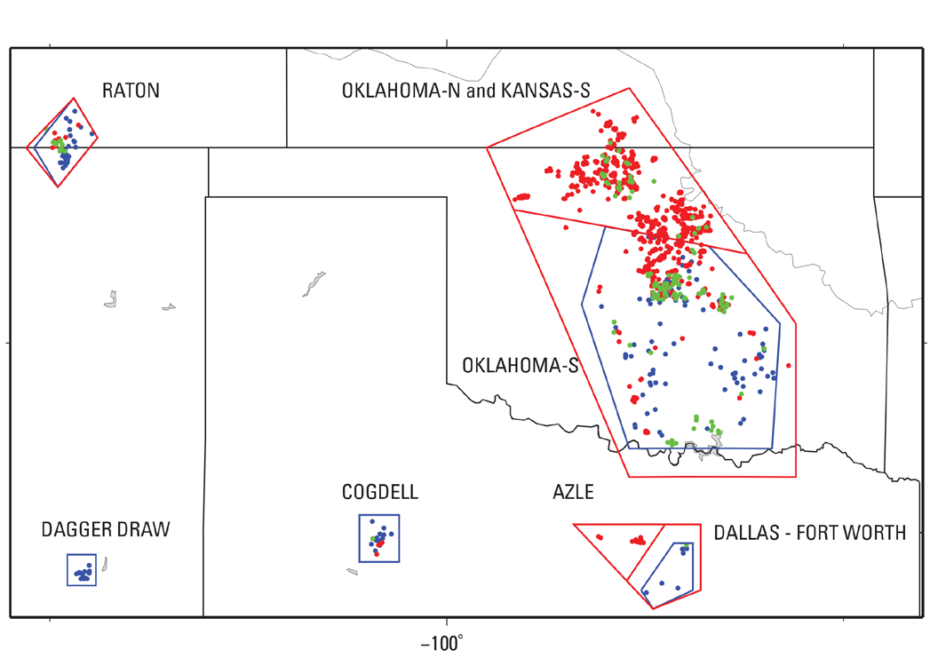 oklahoma fracking earthquakes 2009-2017, scientists under pressure in Oklahoma, More evidence is coming to light showing that scientists at the Oklahoma Geological Survey were pressured not to publicly connect the state's dramatic increase in earthquakes with oil and gas activity