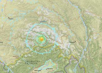 M6.3 earthquake china, M6.3 earthquake tibet china, M6.3 earthquake china november 17 2017