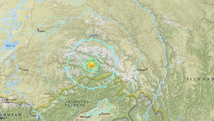 M6.3 earthquake china, M6.3 earthquake tibet china, M6.3 earthquake china november 17 2017