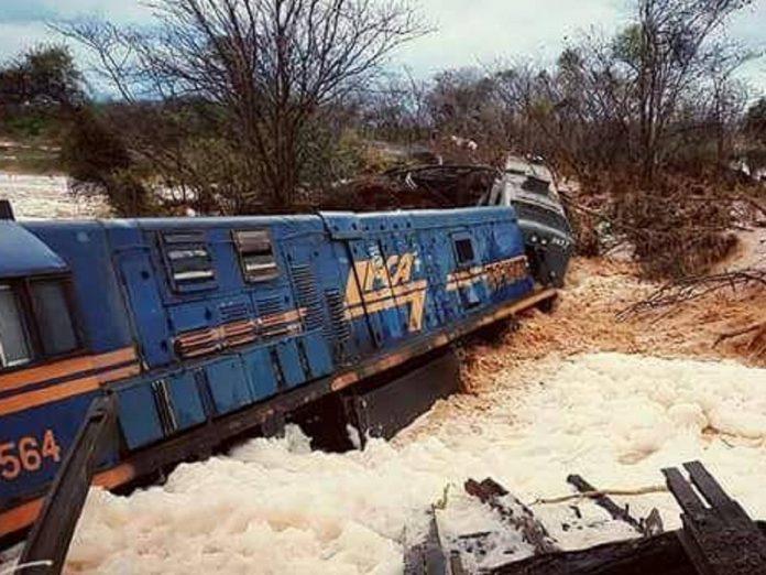 Train derailment brazil, Train derailment brazilpictures, Train derailment brazil november 7 2017