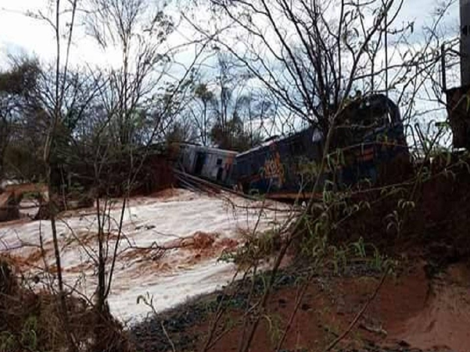 Train derailment brazil, Train derailment brazilpictures, Train derailment brazil november 7 2017