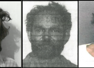 A Woman Searches For Her Family, Finds A Serial Killer