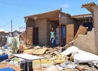 hailstorm zimbabwe, apocalyptic hailstorm zimbabwe, Apocalyptic hailstorm destroys 50 houses and injures dozens in Zimbabwe on November 15 2017