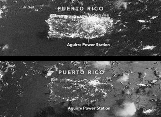 major power outage puerto rico november 2017, puerto rico power outage nov 2017