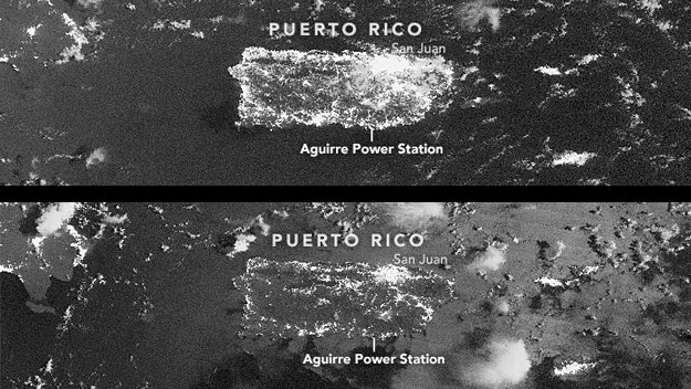 major power outage puerto rico november 2017, puerto rico power outage nov 2017