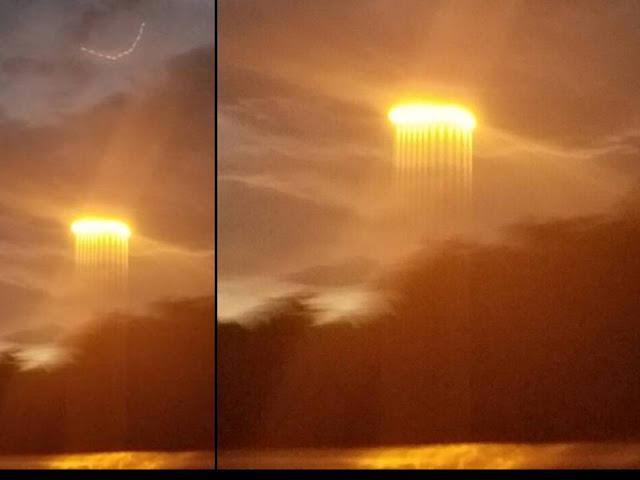 strange sky phenomenon, what is going on in our sky, mysterious sky phenomenon