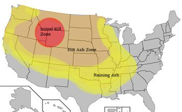 Yellowstone supereruption, Yellowstone eruption video, Yellowstone eruption,