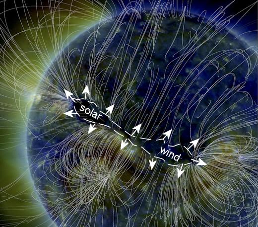 coronal hole, coronal hole december 2017, december 20 2017 coronal hole